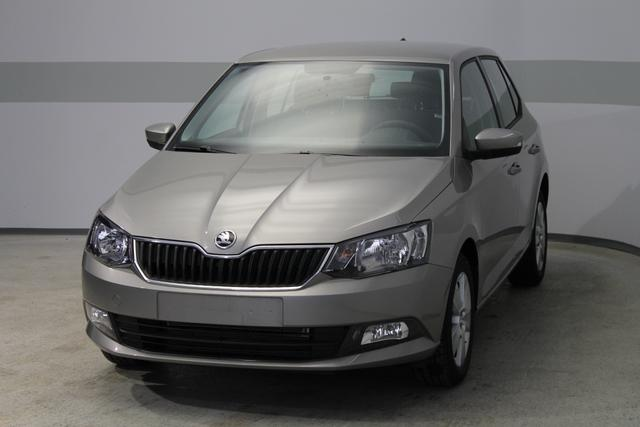 Skoda Fabia - III Active PLUS Klima/Bordcomputer/Elektrik Paket BLUETOOTH KLIMA RADIO EL.PAKET