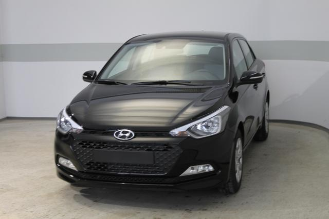 Hyundai i20 - LIFE PLUS  AKTION  KLIMA