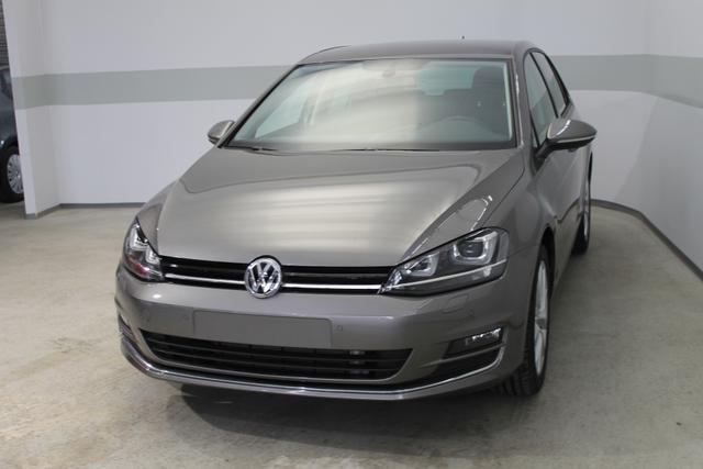 Volkswagen Golf VII - Highline BUSINESS