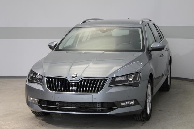 Skoda Superb Combi - Ambition PLUS DSG NAVI SHZ FRONT ASSIST TEMPOMAT