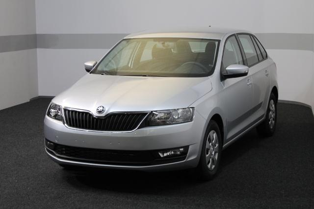 Skoda Rapid Spaceback - Ambition ALU/MAXI DOT/CLIMATRONIC IMAGE PACK XENON PDC TEMPOMAT