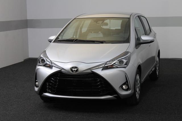 Toyota Yaris - ACTIVE NEUES MODELL Klima Bluetooth Rückfahrkamera Regensensor T