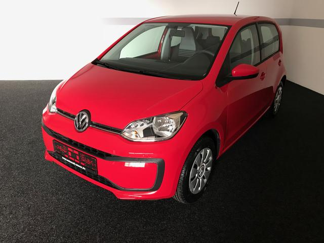 Volkswagen EU up! - Move KLIMA RADIO EL.PAKET BLUETOOTH