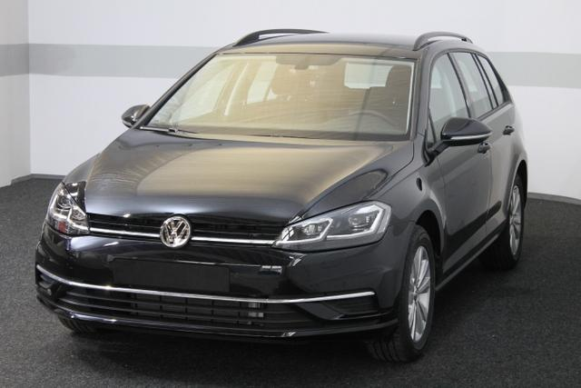 Volkswagen Golf Variant - Comfortline KLIMAAUTOMATIK ACC SHZ PDC v h Rückfahrkamera Lagerfahrzeug