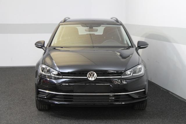 Volkswagen Golf Variant Comfortline KLIMAAUTOMATIK ACC SHZ PDC v+h Rückfahrkamera