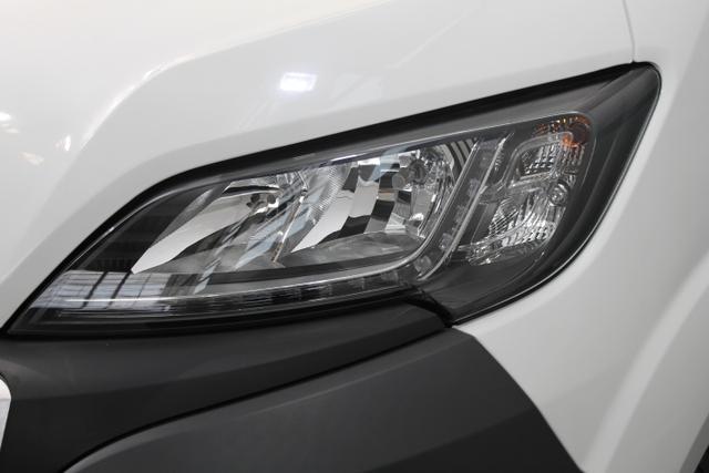 Peugeot Boxer - 163 KLIMA RADIO TEMPOMAT BLUETOOTH