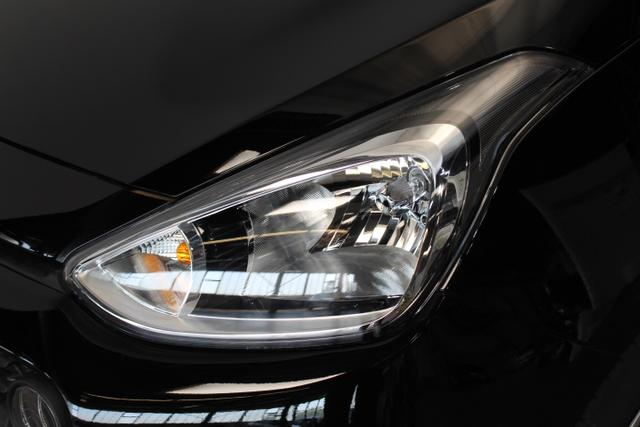 Hyundai i10 - ACCESS RADIO KLIMA EL. PAKET