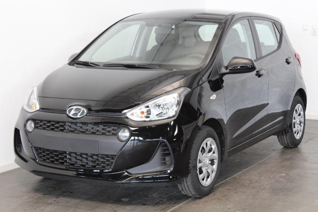 Hyundai i10 - ACCESS Facelift AUT. RADIO KLIMA EL.PAKET