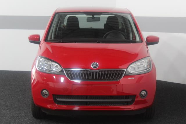 Skoda Citigo - Ambition PLUS