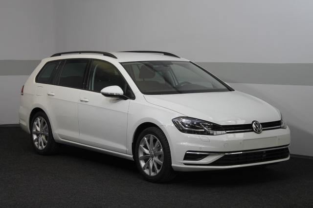 Volkswagen Golf Variant - Comfortline NAVI ACC ErgoActive LED RFK ParkPilot SHZ KLIMAAUTOMATIK Licht/Regensensor