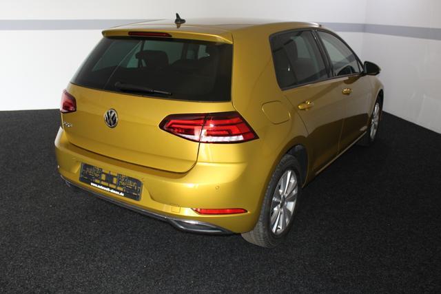 Volkswagen EU Golf Comfortline LED ACC SHZ KLIMAAUTOMATIK PDC v+h Licht/Regensensor