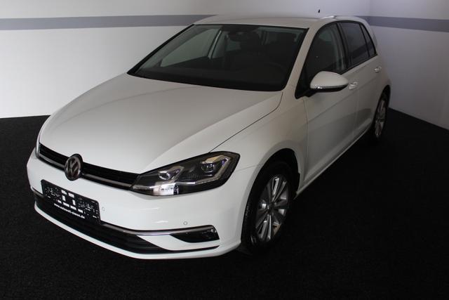 Volkswagen Golf - Comfortline LED ACC KLIMAAUTOMATIK PDC v+h Licht/Regensensor