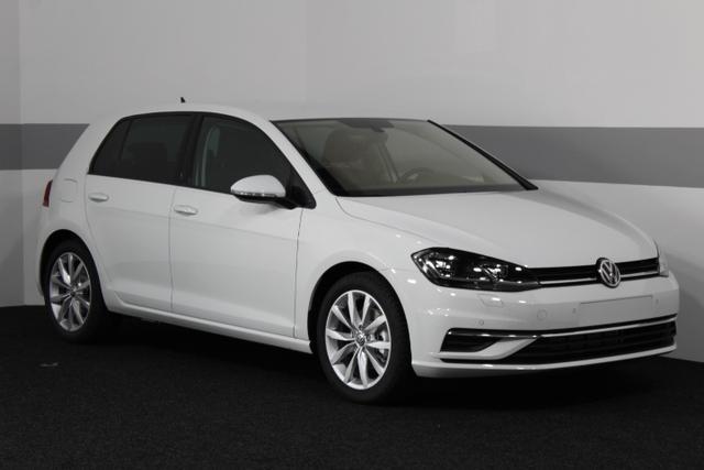 Volkswagen Golf - Comfortline NAVI ACC LED ParkPilot SHZ Beheizbare Widschutzscheibe