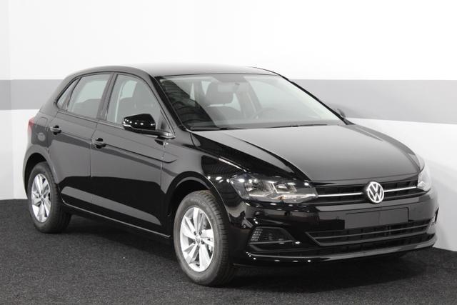 Volkswagen Polo - Comfortline Plus