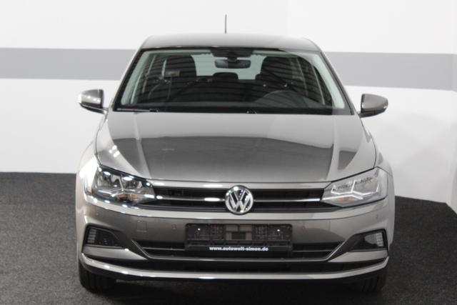 Volkswagen Polo - Comfortline Plus TEMPOMAT PDC v+h KLIMA RADIO BLUETOOTH EL.PAKET