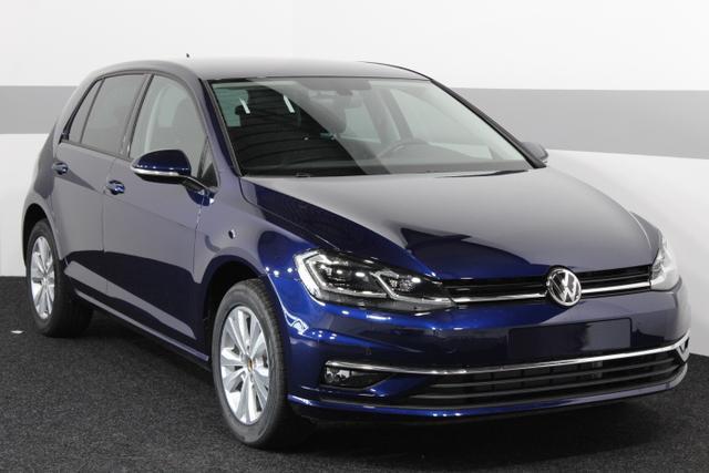 Volkswagen EU Golf - Comfortline LED ACC SHZ KLIMAAUTOMATIK PDC v+h Licht/Regensensor