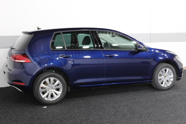 Volkswagen Golf - Comfortline LED ACC SHZ KLIMAAUTOMATIK PDC v h Licht/Regensensor