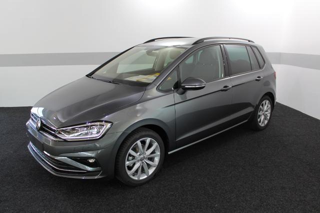 Volkswagen Golf Sportsvan - COMFORTLINE FACELIFT DSG NAVI LED ACC Rückfahrkamera SHZ ParkPilot