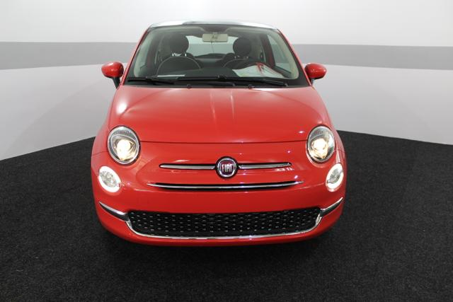 Fiat 500 - LOUNGE UConnect Chrom Pack KLIMAAUTOMATIK TEMPOMAT PDC ALU