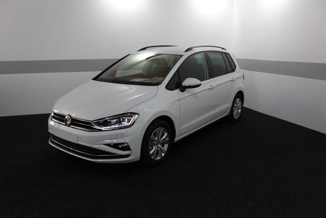 Volkswagen Golf Sportsvan - COMFORTLINE FACELIFT NAVI LED ACC Rückfahrkamera SHZ ParkPilot