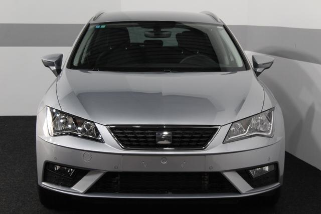 Seat Leon ST - Style FACELIFT NAVI PDC v+h Licht/Regensensor TEMPOMAT KLIMAAUTOMATIK