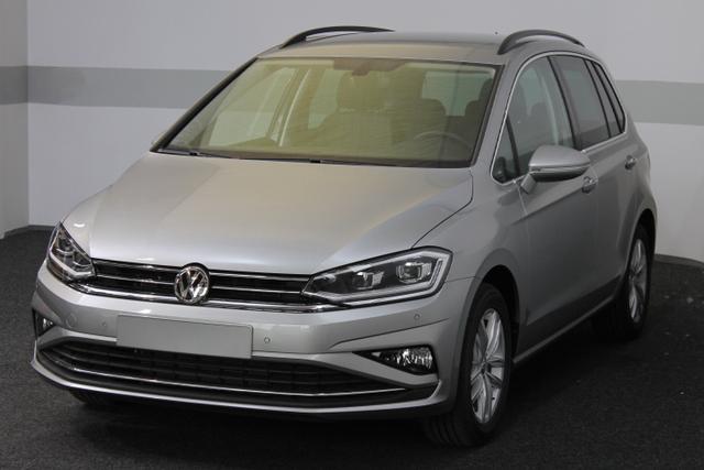 Volkswagen Golf Sportsvan HIGHLINE NAVI LED ErgoActive SHZ ParkPilot RFK ACC
