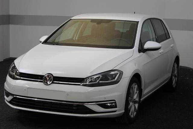 Volkswagen Golf - Highline DSG NAVI LED ACC ErgoActive SHZ ActiveInfoDisplay