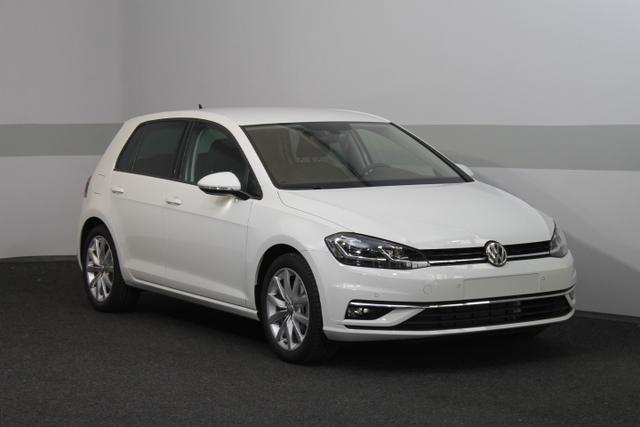 Volkswagen Golf - Highline NAVI LED ACC ErgoActive SHZ ParkPilot Klimaautomatik