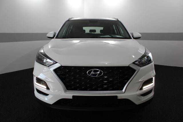 Hyundai Tucson - LIFE PLUS PDC ALU KLIMA TEMPOMAT BLUETOOTH