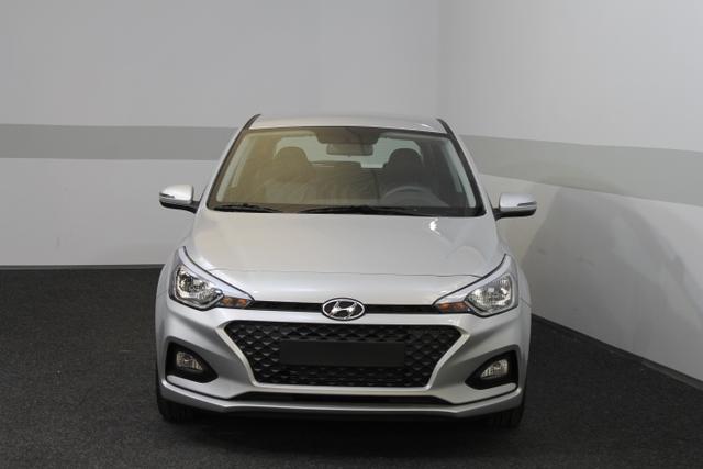Hyundai i20 - LIFE PLUS ISG Klima 7`Display Rückfahrkamera Bluetooth