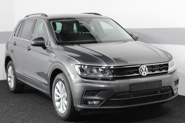 Volkswagen Tiguan - COMFORTLINE ACC NAVI LED KLIMAAUTOMATIK ParkPilot