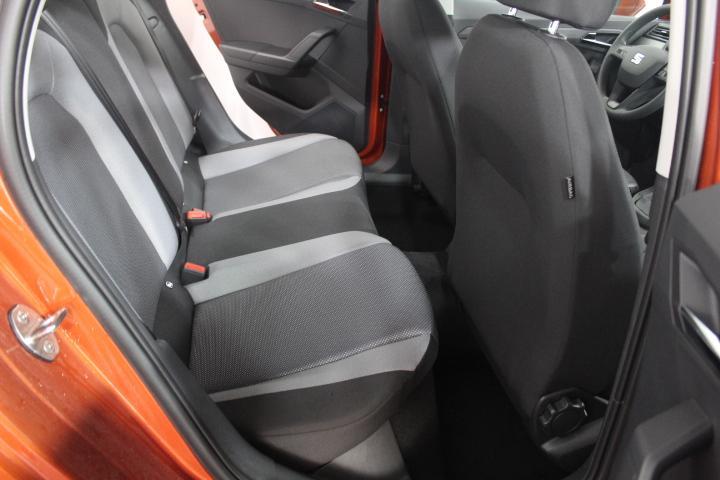 seat ibiza style neues modell klimaautomatik shz pdc alu. Black Bedroom Furniture Sets. Home Design Ideas