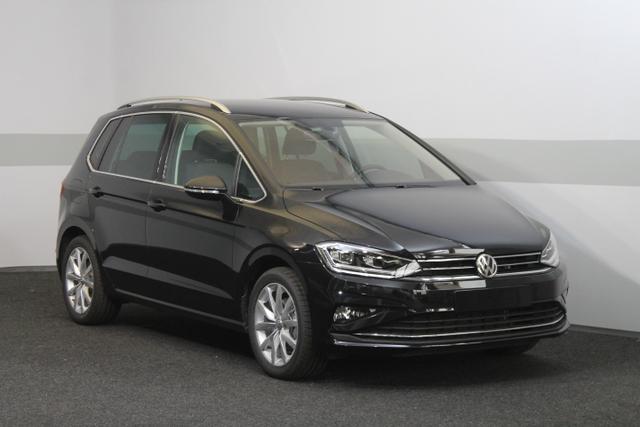 Volkswagen Golf Sportsvan - HIGHLINE DSG NAVI ErgoActive SHZ KEYLESS ParkPilot RFK ACC