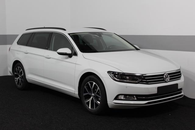 Volkswagen Passat Variant - COMFORTLINE BUSINESS NAVI ACC SHZ ActiveInfoDisplay LED
