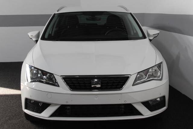 Seat Leon ST - Style FACELIFT NAVI SHZ PDC v+h KLIMAAUTOMATIK TEMPOMAT Licht/Regensensor