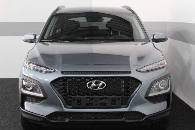 Hyundai Kona - Style KLIMAAUTOMATIK RÜCKFAHRKAMERA TEMPMAT LICHT/REGENSENSOR