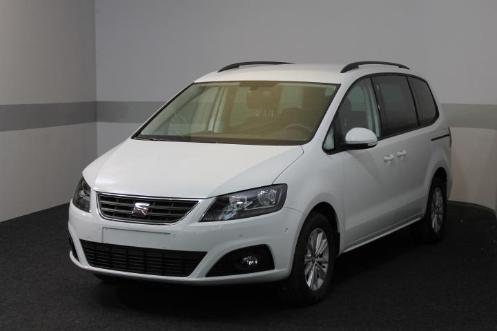 seat alhambra style edition dsg shz navi parkassistent. Black Bedroom Furniture Sets. Home Design Ideas