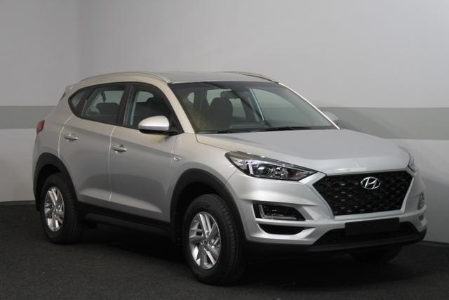 Hyundai Tucson - LIFE PLUS NAVI PDC TEMPOMAT ALU BLUETOOTH KLIMAAUTOMATIK LKAS SLIF Lagerfahrzeug