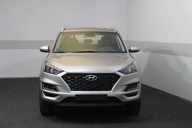 Hyundai Tucson - LIFE PLUS KLIMAAUTOMATIK PDC TEMPOMAT Rückfahrkamera Bluetooth
