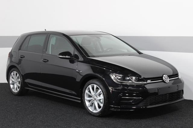 Volkswagen Golf VII Facelift - R-Line EDITION LED ACC NAVI PANORAMA ActiveInfoDisplay AirCare ParkPilot Licht/Regensensor