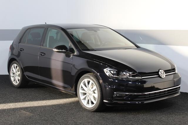 Volkswagen Golf - Highline DSG NAVI ACC LED ActiveInfoDisplay ErgoActive SHZ