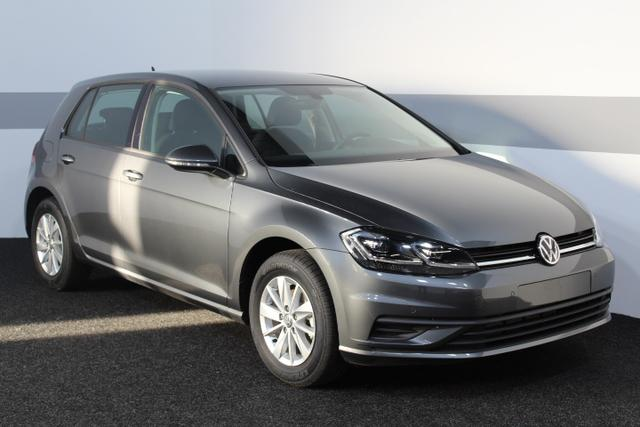 Volkswagen Golf - Trendline LED PDC v+h Licht/Regensensor ALU KLIMA RADIO BLUETOOTH