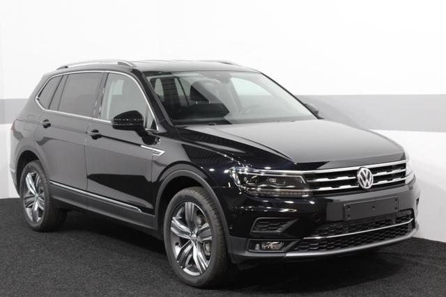 vw tiguan allspace suv bei autowelt simon unschlagbar g nstig. Black Bedroom Furniture Sets. Home Design Ideas