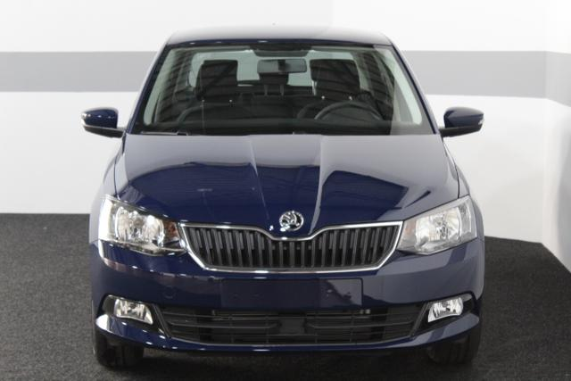 Skoda Fabia - III Ambition PLUS ALU/Bluetooth/MAXI DOT