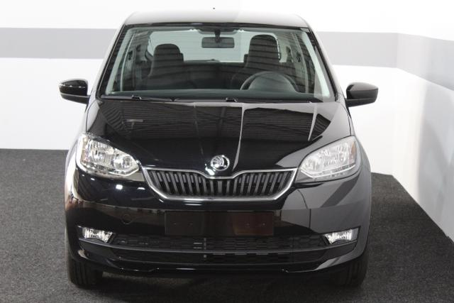 Skoda Citigo - Ambition PLUS KLIMA RADIO EL.PAKET NSW BORDCOMPUTER SWING