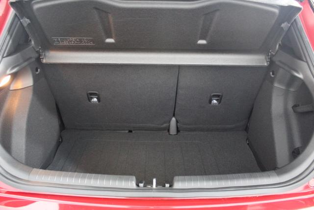Hyundai i20 LIFE Rückfahrkamera 7 Zoll Radio KLIMA EL.PAKET MF-LEDERLENKRAD