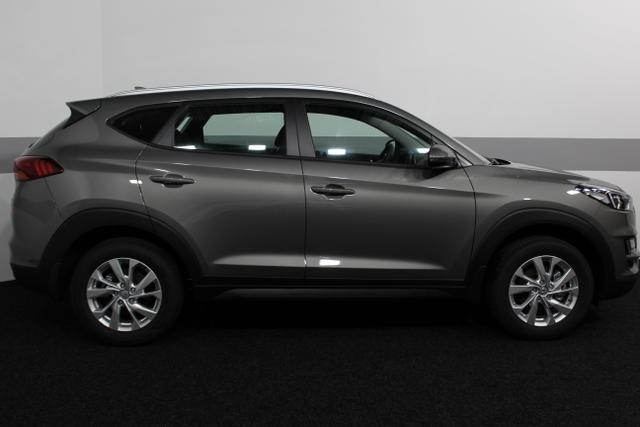 Hyundai Tucson STYLE NAVI KLIMAAUTOMATIK RFK TEMPOMAT BLUETOOTH