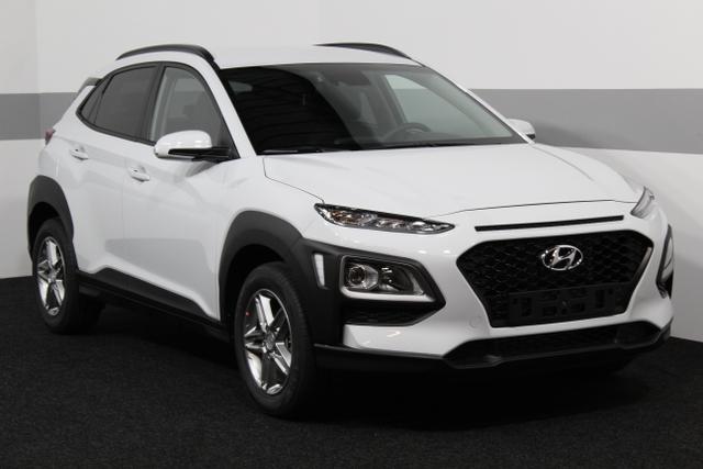 Hyundai Kona - Style KLIMAAUTOMATIK RÜCKFAHRKAMERA TEMPMAT LICHT/REGENSENSOR - Lagerfahrzeug