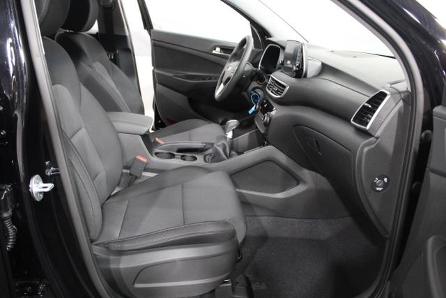 Hyundai Tucson LIFE PLUS NAVI PDC ALU BLUETOOTH TEMPOMAT