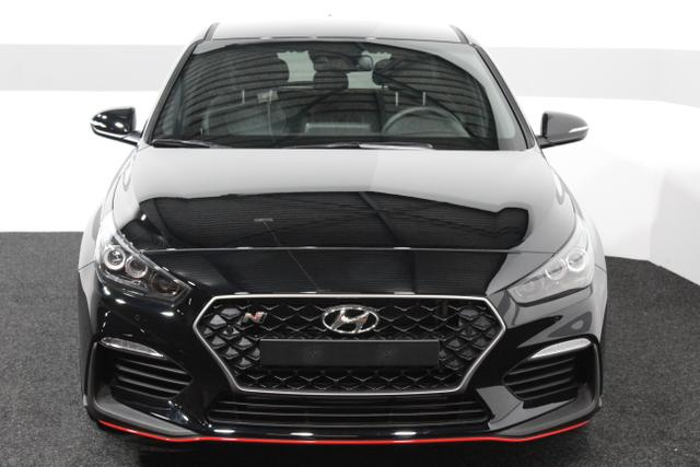 Hyundai i30 - N PERFORMANCE LED SMART-KEY NAVI SHZ DAB